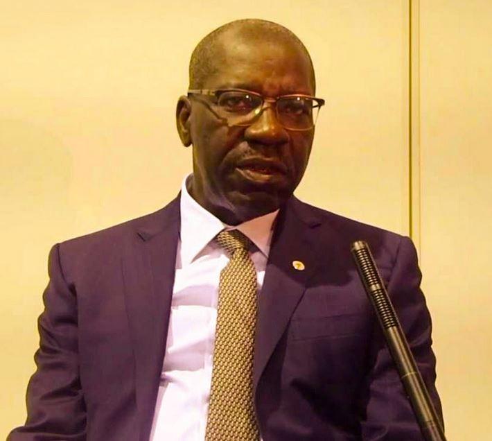 Gov Obaseki Threatens Lockdown In Edo As 13 Die From Delta Variant Of COVID-19