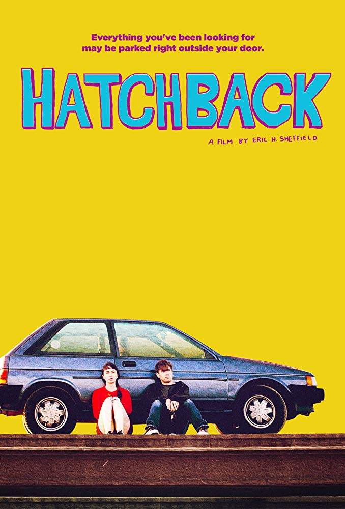 Hatchback (2019) - Hollywood Movie