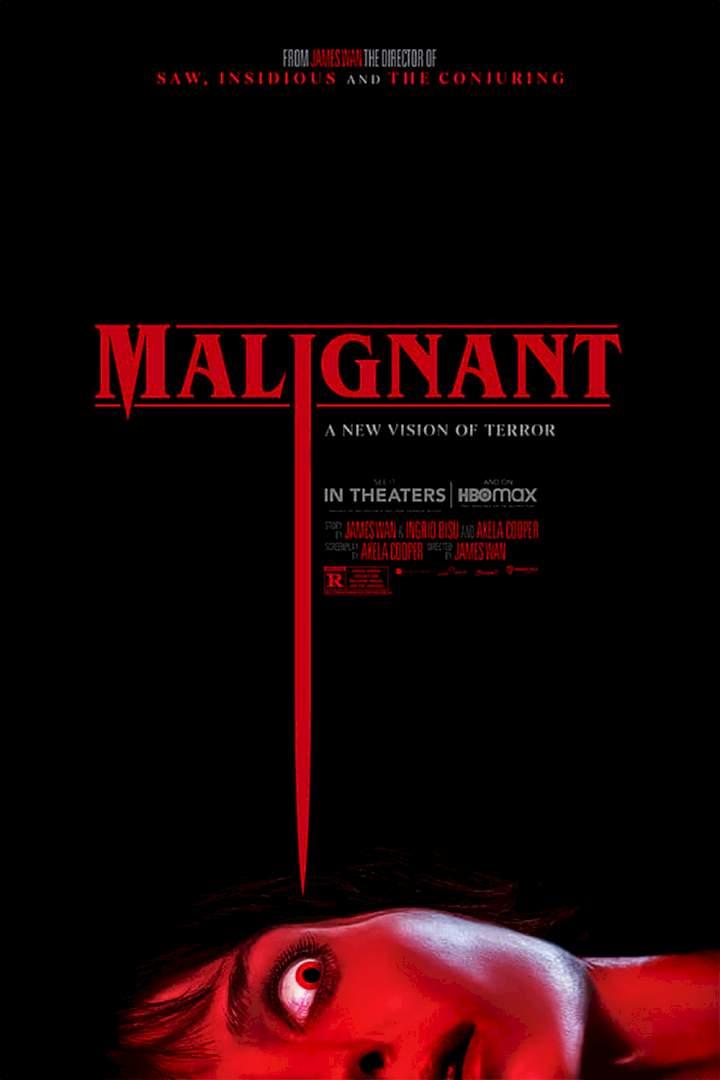 Malignant (2021) Movie