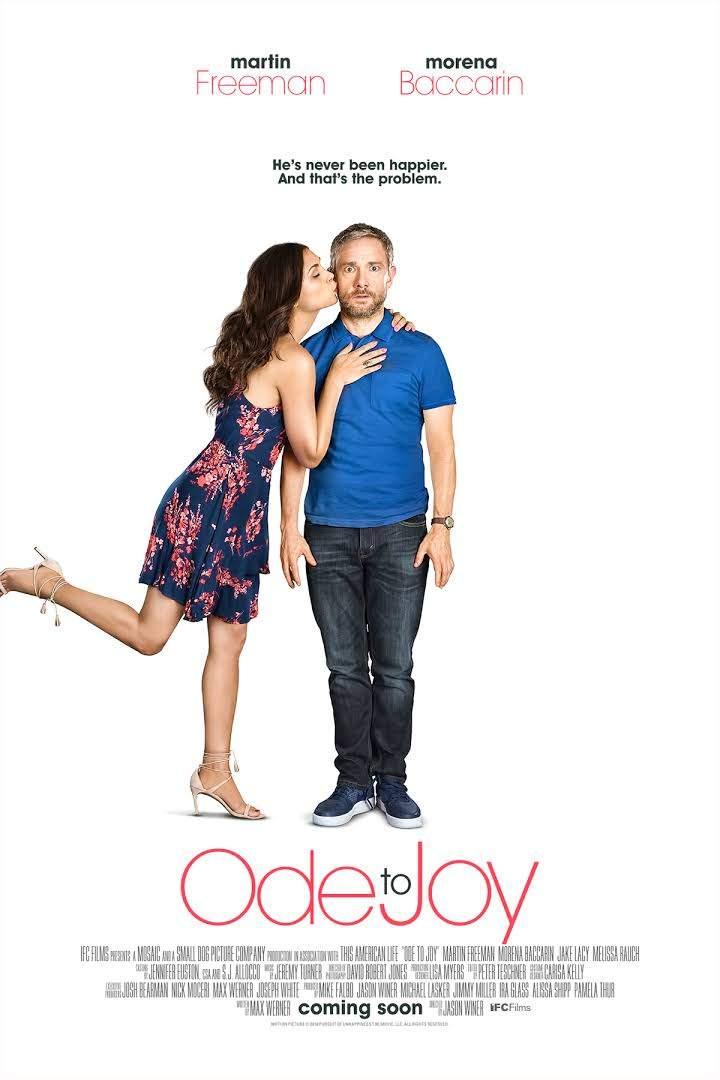 Ode to Joy (2019) - Hollywood Movie