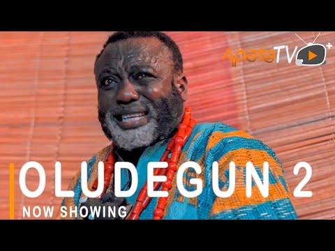 Oludegun Part 2 – Yoruba Movie 2021
