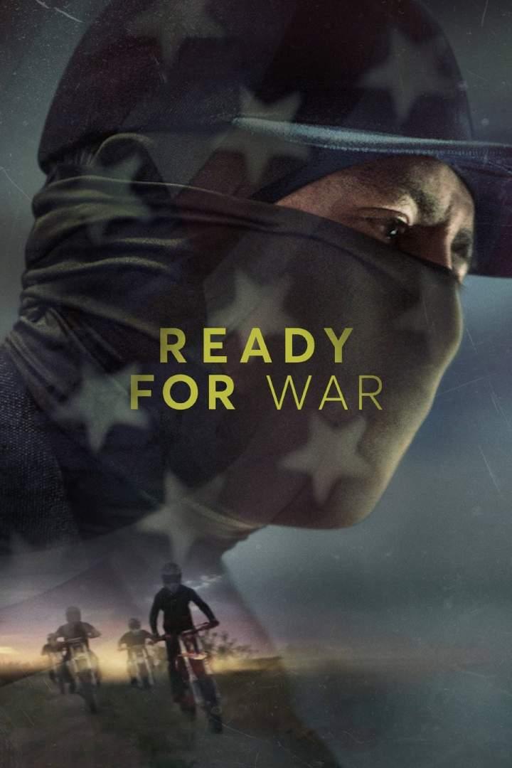 Ready for War (2019)