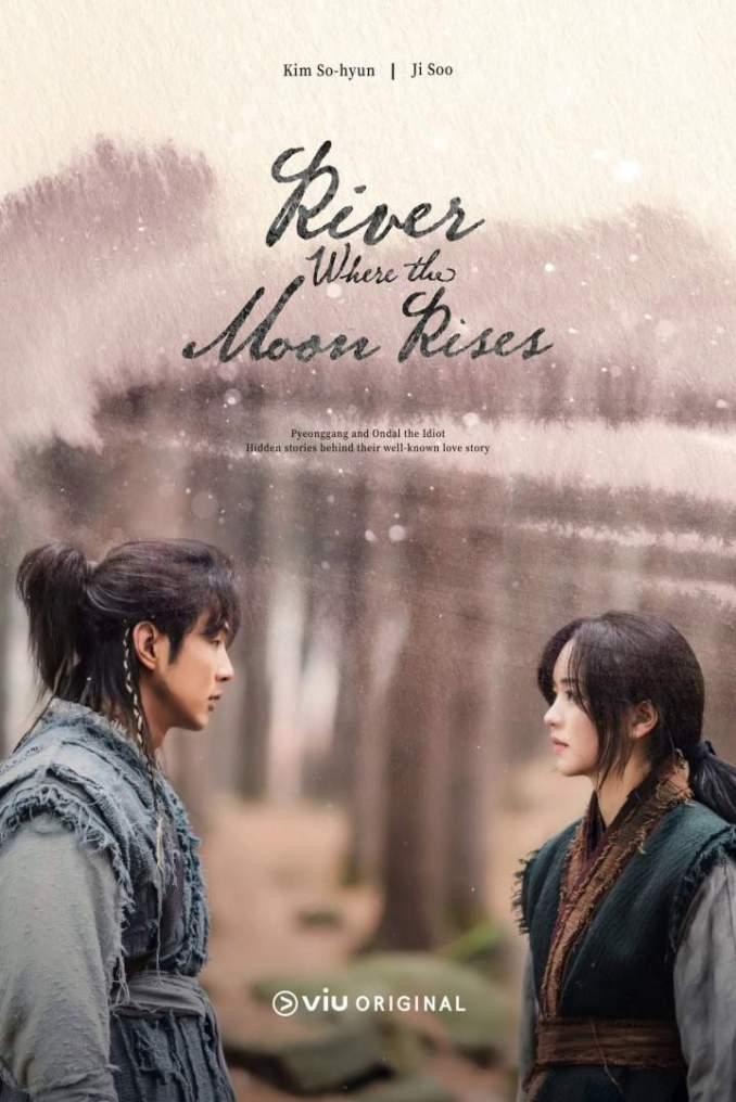 River Where The Moon Rises Season 1 Episode 19