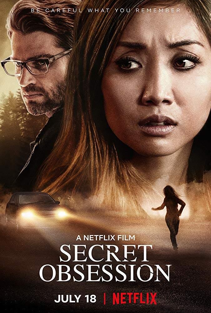 Secret Obsession (2019) - Hollywood Movie