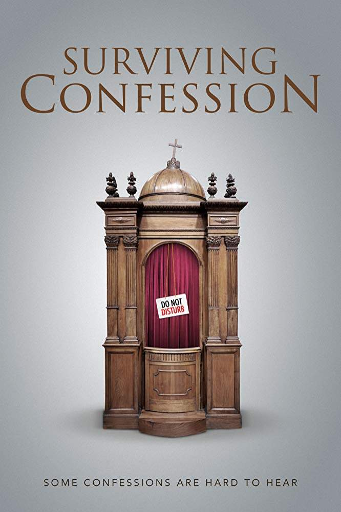 Surviving Confession (2019) - Hollywood Movie