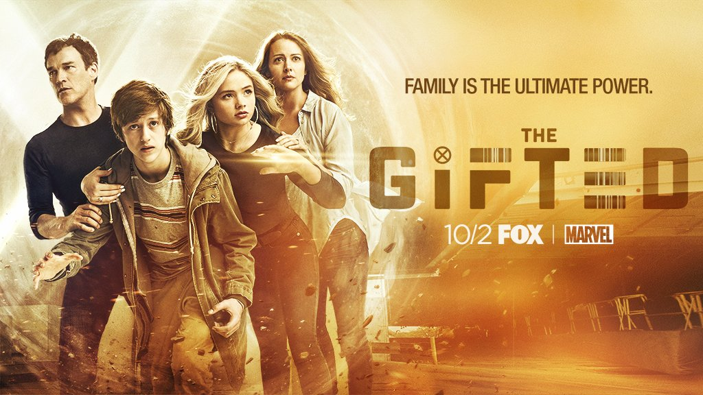 The Gifted Season 1 Episode 2