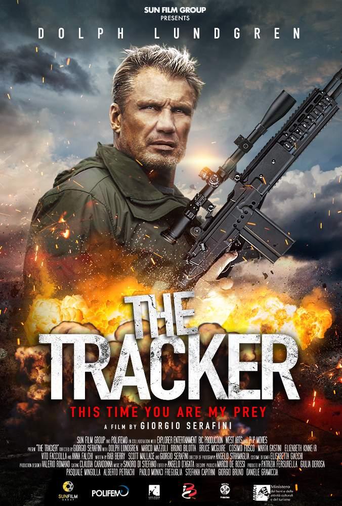 The Tracker (2019) - Hollywood Movie