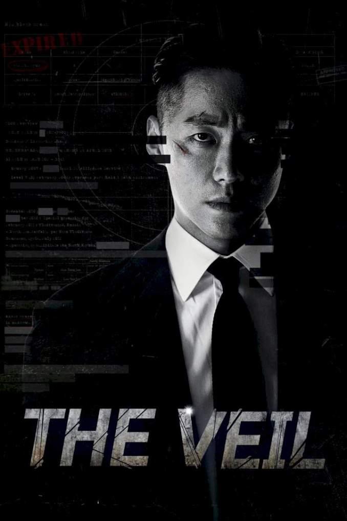 The Veil Season 1 Episode 1