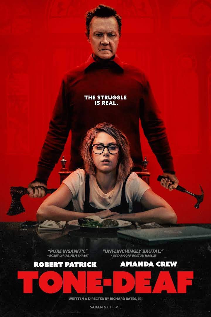 Tone-Deaf (2019) - Hollywood Movie