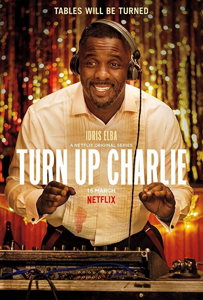 Turn Up Charlie Season 1 Episode 7