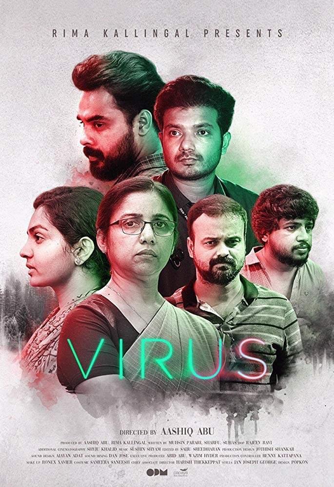 Virus (2019) [Indian]
