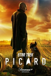 Star Trek: Picard Season 1 Episode 6