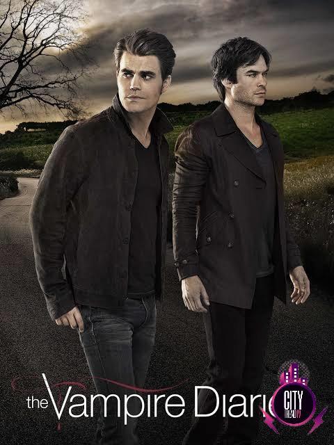 The Vampire Diaries Season 1 - Episode 1 - 22