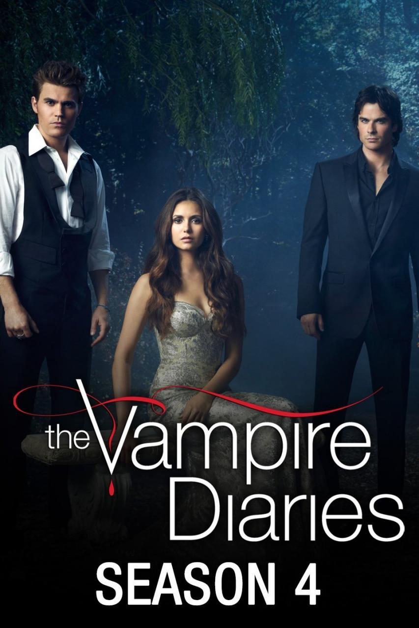 The Vampire Diaries Season 4 – Episode 1 – 22