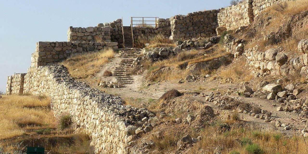 Arqueólogos demuestran que rey Ezequías realmente destruyó ídolos