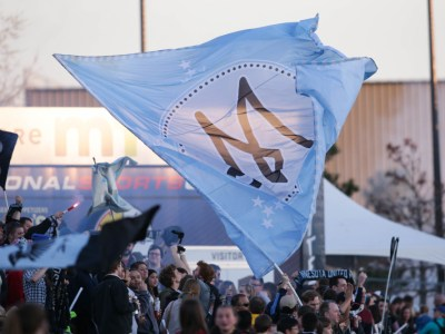 Minnesota soccer fans will be attending MLS games by the end of the decade. (Photo: Minnesota United FC)
