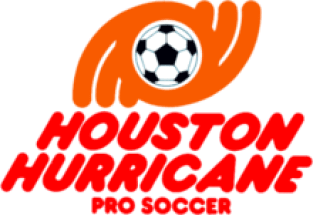 The Hurricane were one of two teams to represent Houston in the original NASL