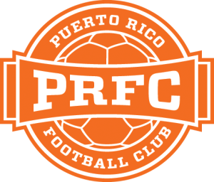 PRFC Logo Color Flat