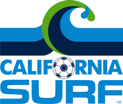 The Surf played in Anaheim in the classic NASL