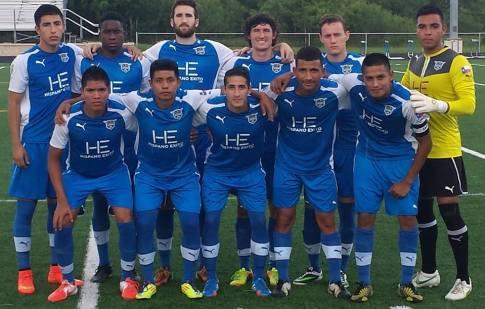 FWVFC-team