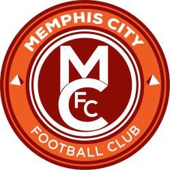 Memphis City FC Logo