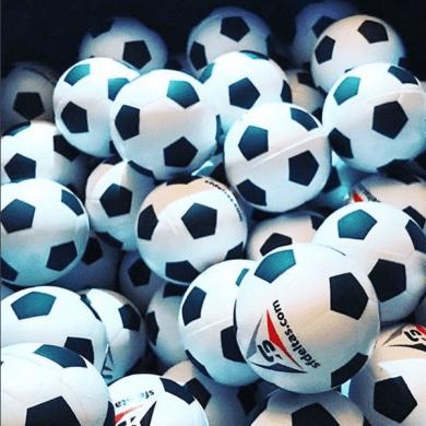 deltas-balls