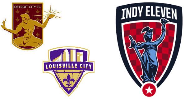 Detroit Louisville Indy