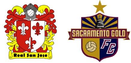 San Jose Sacramento