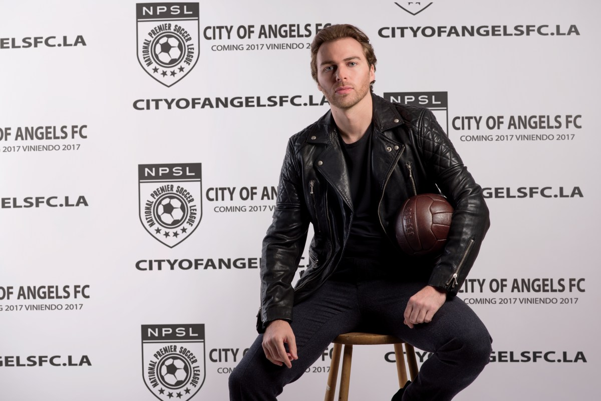 City of Angels FC:  Soccer For Everyone
