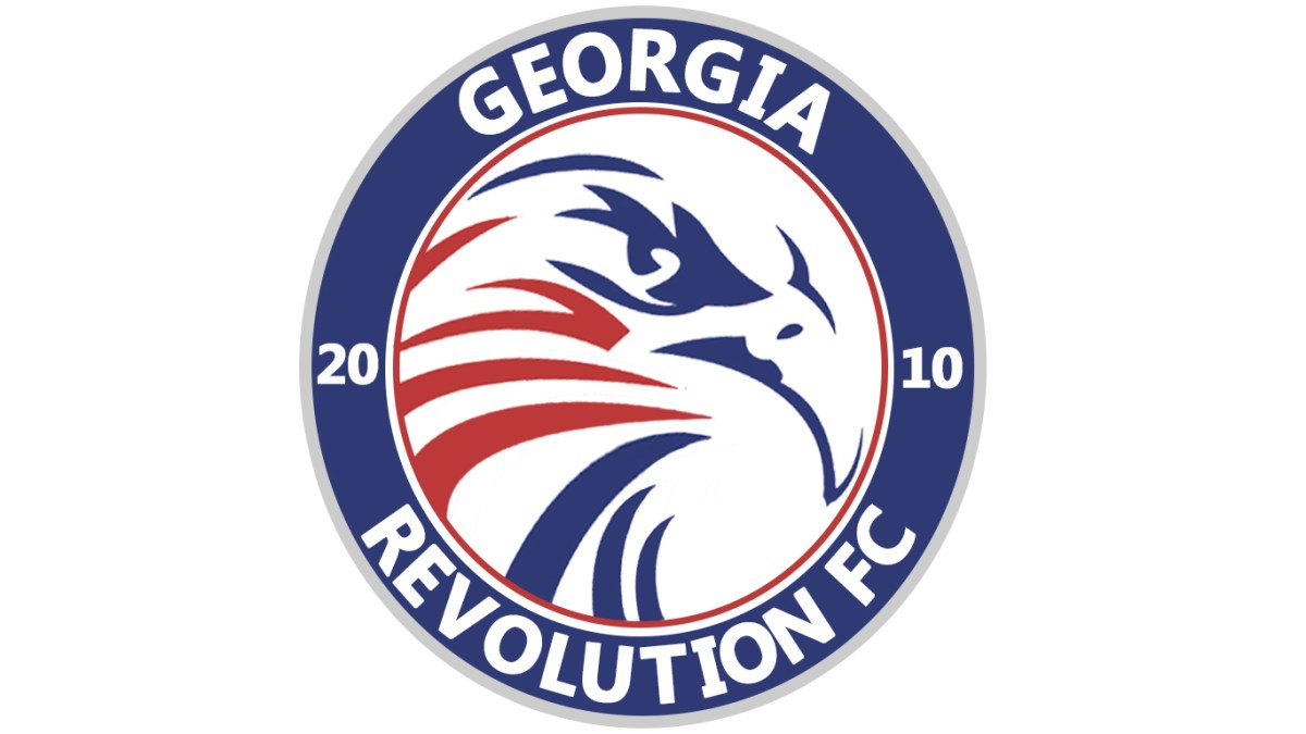First Touch:  Georgia Revolution FC
