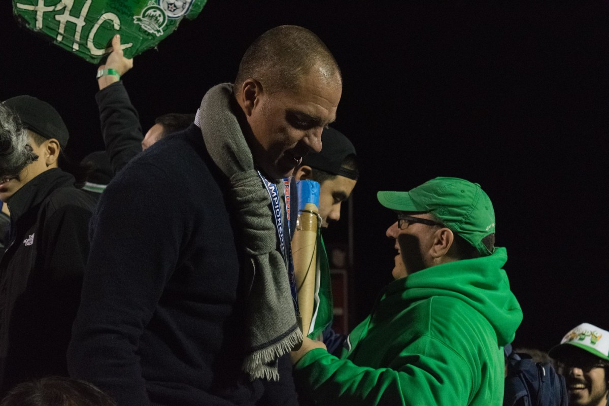 Update: Giovanni Savarese Comments On Possible MLS Future