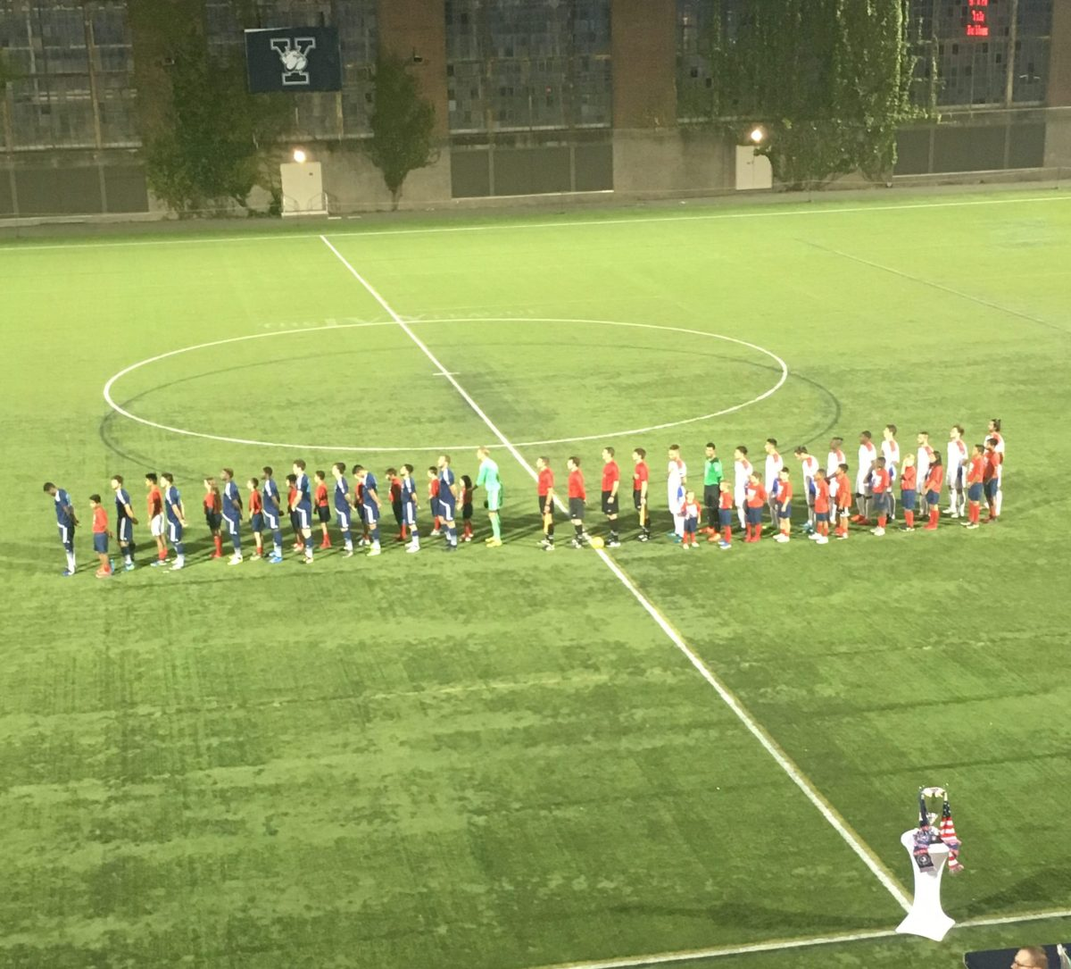 The NPSL Season Swells At The End, Before A One-Sided Finish