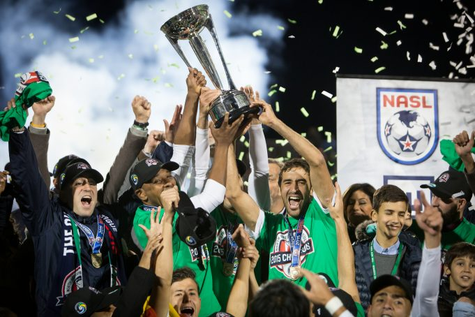 af623a4c49e How and Why The North American Soccer League (NASL) Must Play In 2018 To  Truly Succeed