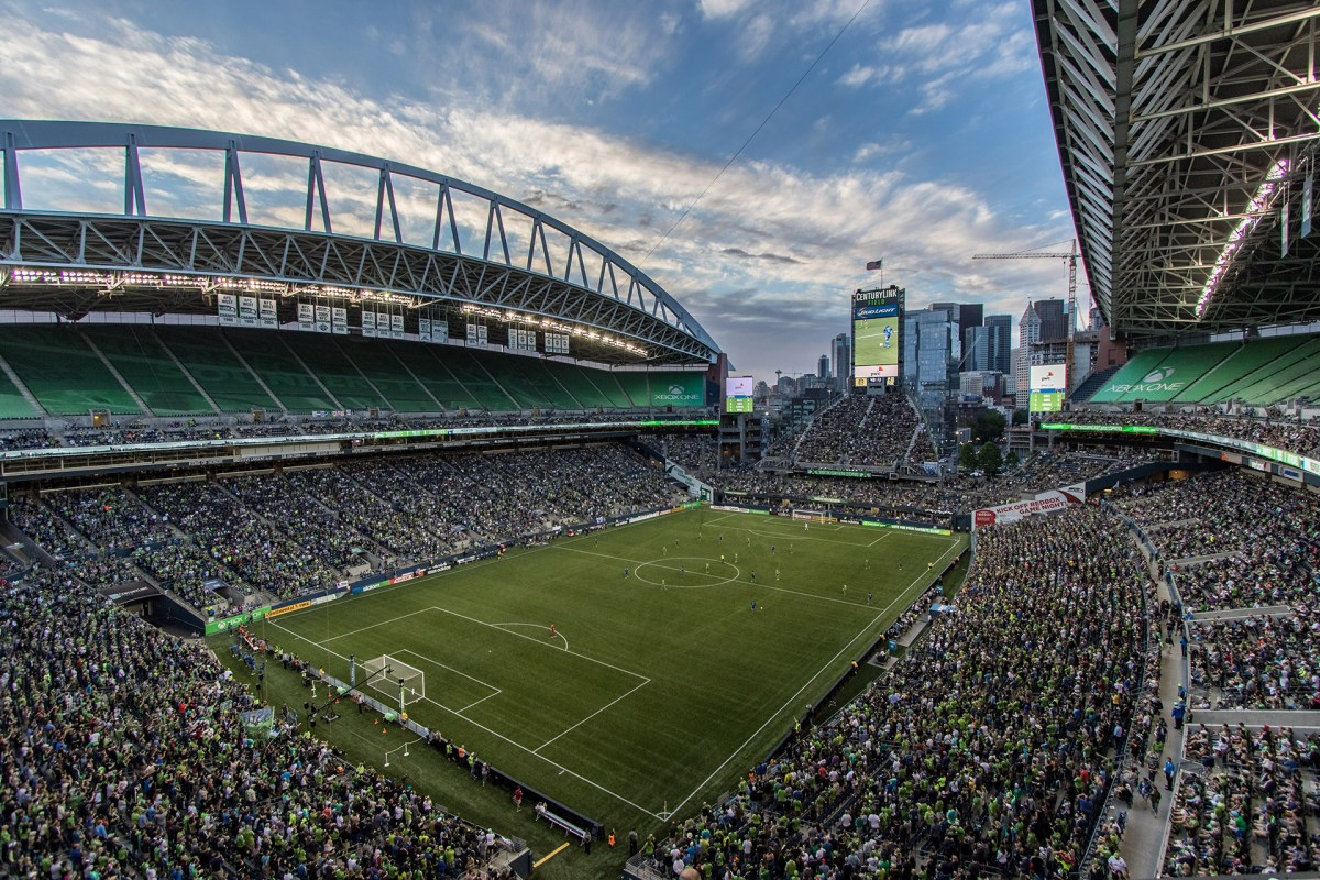 Opinion:  The Future of NFL Soccer vs Pro/Rel