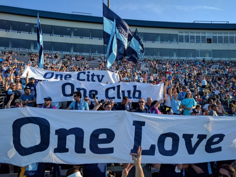Clubs Gather In Chattanooga To Discuss The Future Of Independent US Pro Soccer