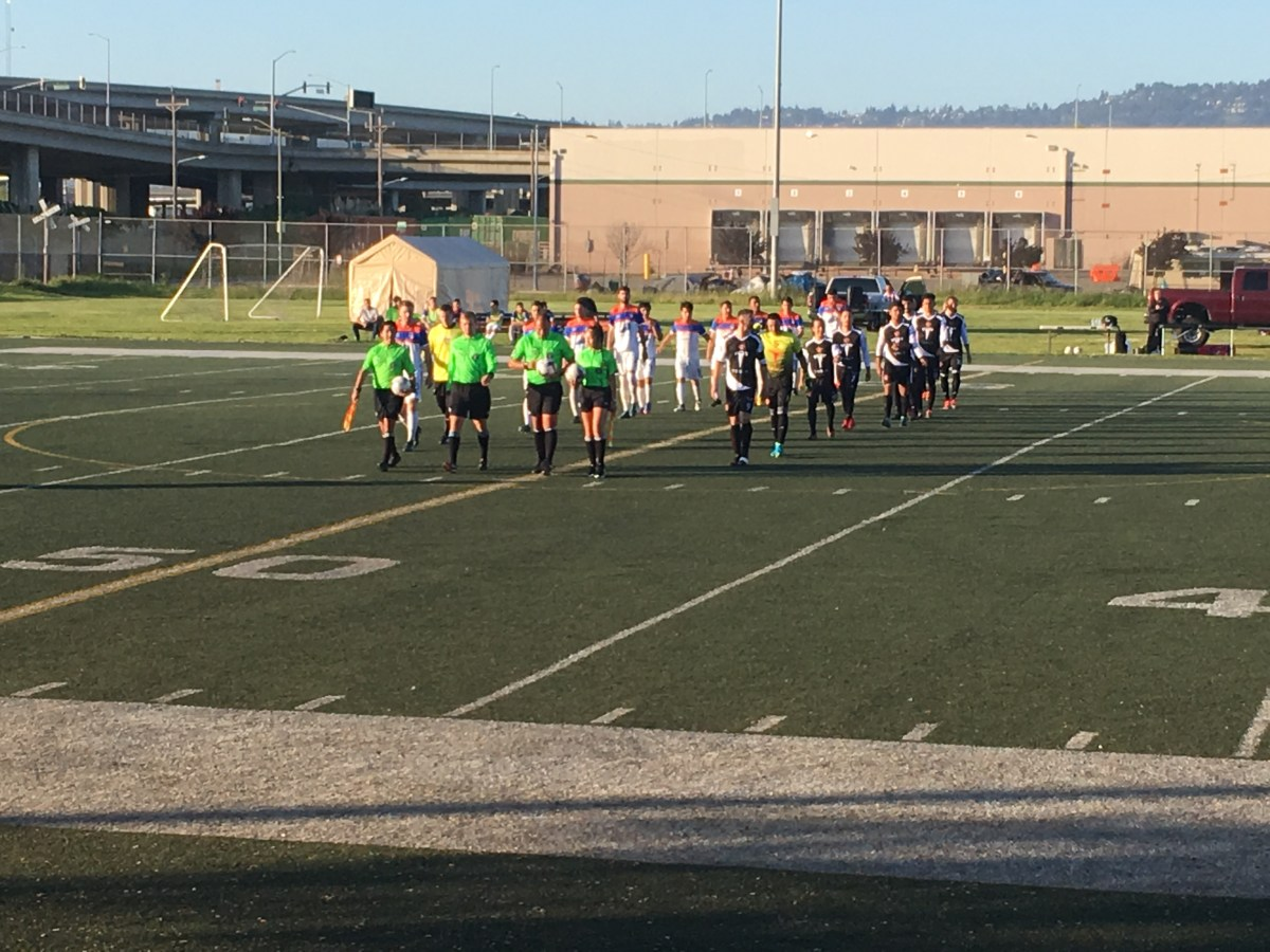 NorCal Game of the Week April 21st: Aguiluchos Remain Unbeaten vs Sonoma County Sol