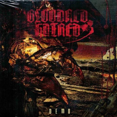 Bloodred hatred - Demo | Från tysktalande länder | CDs ...