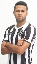 Sérgio Ricardo dos Santos Junior