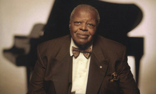 Oscar Peterson: O Swing Vivo