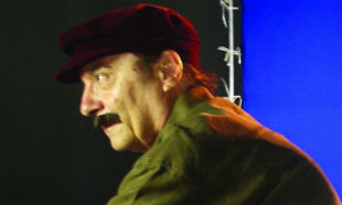 Maestro Jorge Antunes: Polêmica e Modernidade