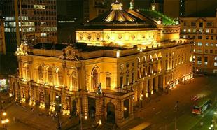Theatro Municipal 100 Anos