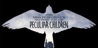 Tim Burton,Miss Peregrine's Home For Peculiar Children