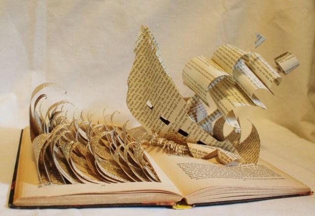 livro-infantojuvenil Meus filhos não lerão metade dos livros que eu li.