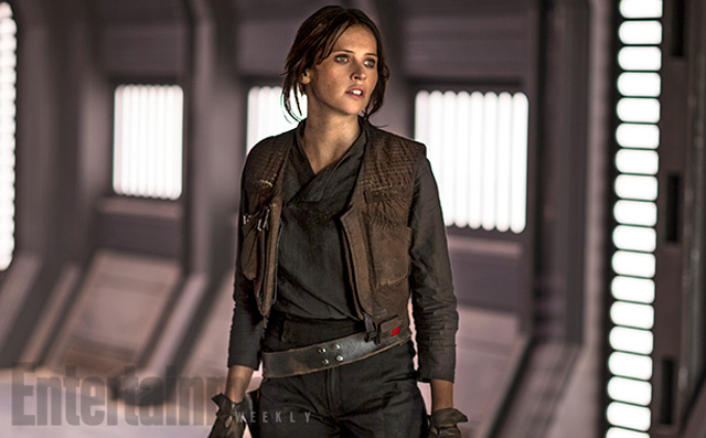 jynerso Especial Star Wars Rogue One – Quem é Jyn Erso?