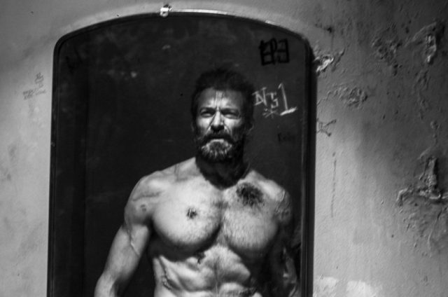logan1-1024x679 Nova foto de Logan destaca as mudanças de Wolverine