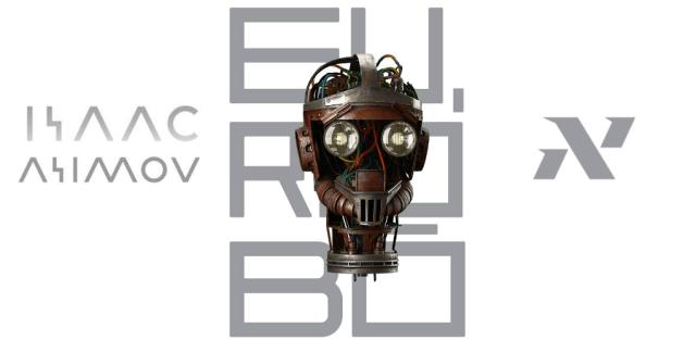Facebook-photo Resenha | Eu, robô - Isaac Asimov