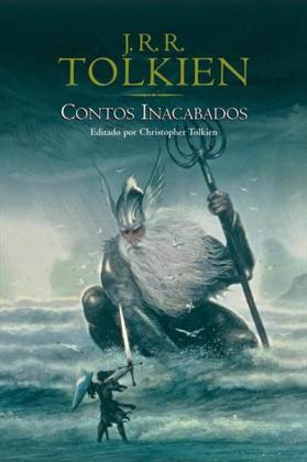 5 J.R.R.Tolkien, 125 anos de histórias épicas!