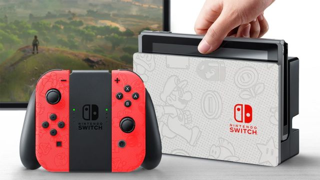 switch-6.0 Nintendo Switch - Demonstração do novo console cai na internet
