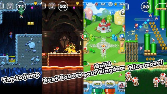 supermariorun-1024x576 Super Mario Run | Data de lançamento para Android anunciada!