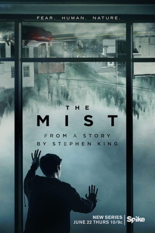 nevoeiroposter-683x1024 O Nevoeiro | Série baseada em obra de Stephen King ganha trailer e cartaz
